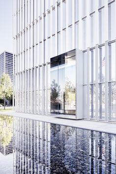 United States Courthouse – Salt Lake City / Thomas Phifer and Partners