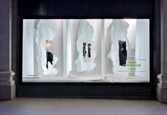 Window Shopping article