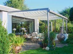 Homeplaza - Maßgefertigte Beschattungssysteme für besten Sonnen- und Regenschutz - Passt genau!