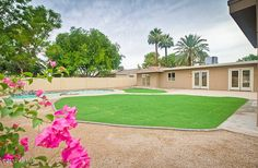 #homes #house #midcentury #modern #DIY #phoenix    3bd, 2bth, interior completely updated