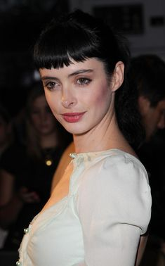 Bond girl, Actresses and British on Pinterest