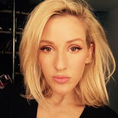 Do you know who this is? Hint On my mind..... ok it is Ellie Goulding