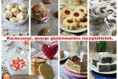 karácsonyi receptötletek