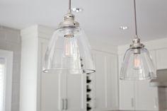 Love It or List It Vancouver: Jessica & Derek's gorgeous new light fixtures …