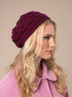 Ravelry: Emmeline pattern by Kelly Menzies for Let's Knit! October 2012 Issue