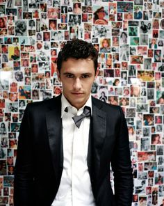 Todays obsession: James Franco