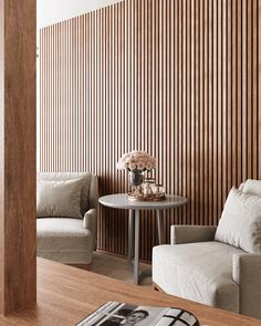 Master Bedroom on Behance Master Bedroom Interior, Modern Master Bedroom, Bedroom Bed Design, Wood Panel Texture, Mater Bedroom, Beach House Bathroom, Home Themes, Accent Wall Bedroom, Apartment Design