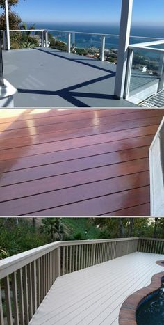 Your deck and patio are some of the most defining features of your home. OC Decks preserves the integrity of your deck with its wide range of services including leak inspection, deck reseal and more.