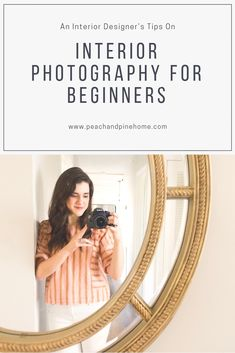 Interior photography tips. Take photos that make your home look beautiful online! Photography basics. #interiorphotography #photographybasics