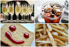10 alimentos que aumentam a pressão arterial   SAPO Lifestyle