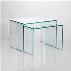 58d2d41a343c54 Mode femme, homme, enfant, meubles et décoration. Table Basse Verre  TrempéTable ...