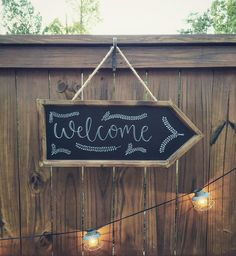 """Sign sale!! This hand painted chalkboard sign measures about 12""""x24"""" and is $48  shipping. One available- as always you can comment your email below to claim it!"""