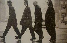 Comme des Garçons - 1985