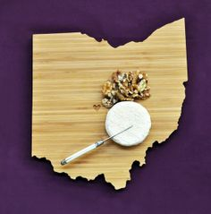 Hey, I found this really awesome Etsy listing at http://www.etsy.com/listing/62618533/aheirlooms-ohio-state-shaped-cutting