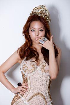 김소정 러블리