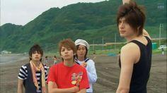 Yusuke, Ikuta and Yu Shirota: Hana Kimi Hot Asian Men, Minor Character, Japanese Drama, Asian Celebrities, The Villain, Drama Movies, Bang Bang, Hana, Dramas
