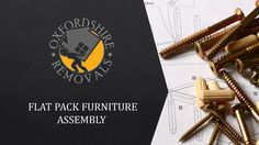 Flat Pack Furniture Assembly Oxfordshire