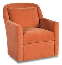 Swivel Chair by Fairfield Chair Company - Home Gallery Stores
