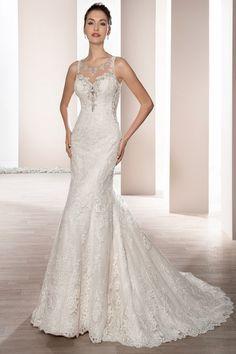 Bridal Gowns Demetrios - Style 665