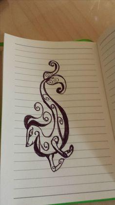 Capricorn tatoo