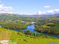 Portugal - Parque Nacional da Peneda-Gerês - Viajar de Mochila às Costas