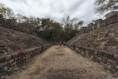 #mexico #travel #travelphotography #travelblogger #travelling #nature #yucatan #explore #ekbalam #maya #mayan #ruins #tulum #coba