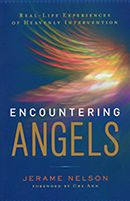 Encountering Angels & Angels on Assignment (Book & 3-CD Set) by Jerame Nelson; Code: 9437