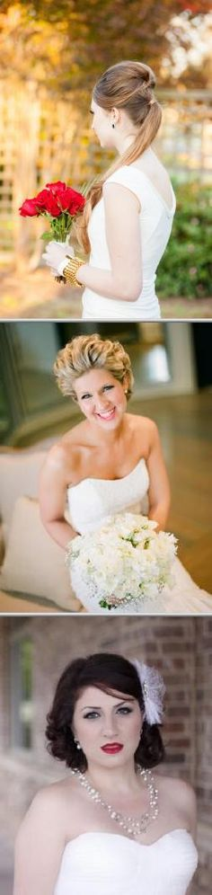 Hire makeup artist Carolyn Thombs who is available for photo shoots, as well as commercial and editorial makeup jobs. She also handles bridal makeup artistry. Check her out for makeup reviews.