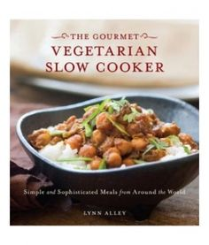 Recipes included in this excerpt:  Curried Chickpeas with Fresh Ginger and Cilantro; Polenta Gnocchi in Tomato Sauce; Cold Provençal White Bean Salad
