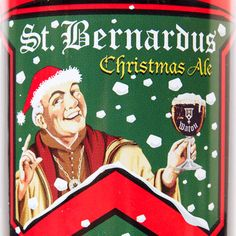 If I were forced to narrow it down just one favorite, forsaking all others, what would it be? St. Bernardus Christmas Ale (10.0% ABV)—The mother of all Christmas beers. The subtle blend of spices and flavors create complexity, and no single element dominates. It smells of banana, orange peel, a bit of coriander. In the sip, there's a bit of cherry with lively carbonation and a very dry finish. The alcohol is well incorporated, it's difficult to determine its strength. For me, it's near…