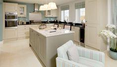 Buy New Homes | David Wilson Homes