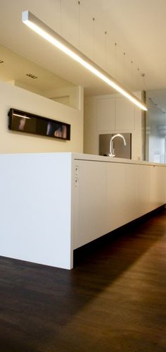robby aerts » meubel interieur architectuur » nieuwbouw duowoonst keuken