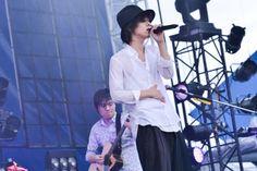 NHK BSプレミアム RADWIMPS 野外ライブ2013 「青とメメメ」