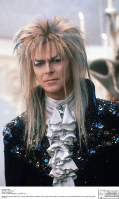 Labyrinth, is the best