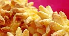 sajtos ropogós Snack Recipes, Snacks, Macaroni And Cheese, Chips, Ethnic Recipes, Food, Lasagna, Snack Mix Recipes, Appetizer Recipes