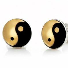 Bijoux yin yang homme