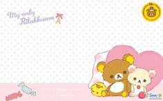 To sweeten up your wallpaper <3