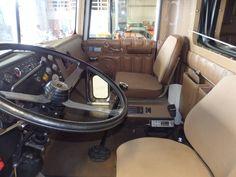 Truck Interior, Trucks, Vehicles, Truck, Car, Vehicle, Tools