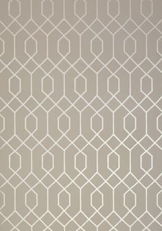 graphic taupe wallpaper - Google Search