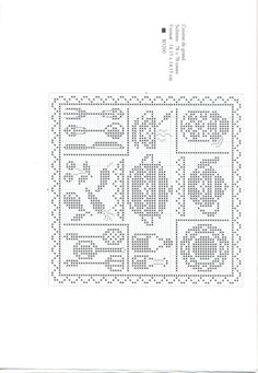 Cross Stitch Owl, Cross Stitch Kitchen, Cross Stitch Designs, Cross Stitch Embroidery, Cross Stitch Patterns, Filet Crochet Charts, Crochet Borders, Knitting Charts, Crochet Stitches