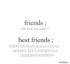 41 Best Friends Vs Best Friends Images Best Friends Funny Friends