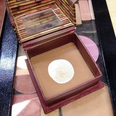 I don t think I have ever hit pan this bad in a makeup product EVER! I owe it al