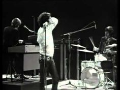 The Doors   Soundstage Performances 1969---If you've never really felt like you've experienced Jim Morrison..watch this! Incredibly intimate experience!