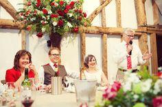 Father Of The Bride Speech Etiquette   Confetti.co.uk