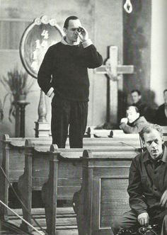Ingmar Bergman - Winter Light