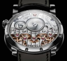 MB&F LM2 Legacy Machine No. 2 Watch watch releases