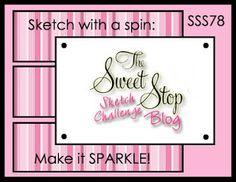 The Sweet Stop: Sweet Sketch Saturday #78