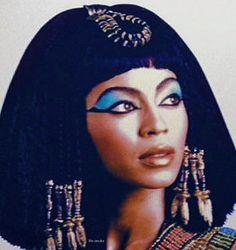 "Cleopatra Bey in ""Dreamgirls"""