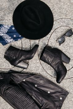 Living in my Rag& Bone Newbury Booties this Fall. @Nordstrom