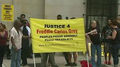 Judge refuses to dismiss charges against officers in Freddie Gray case   Published September 02, 2015 ·Associated Press